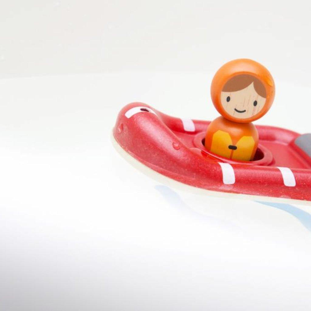 Plan Toys Plan Toys kustwachtboot
