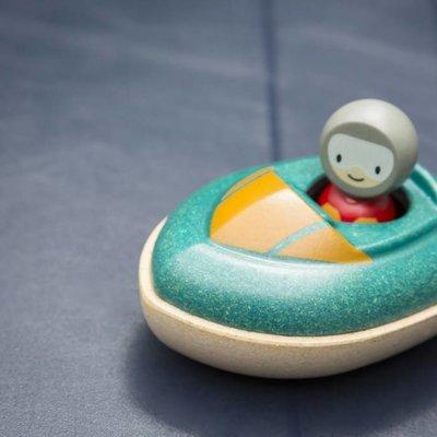 Plan Toys Speedboat