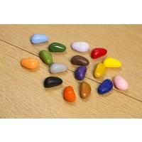 Crayon rocks sojawaskrijtjes (16st.)