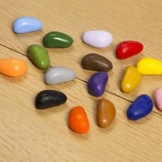 Crayon Rocks Crayon rocks sojawaskrijtjes (16st.)