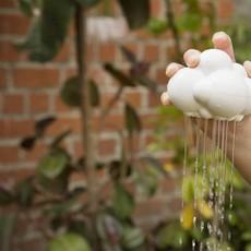 Pluï Pluï rain cloud