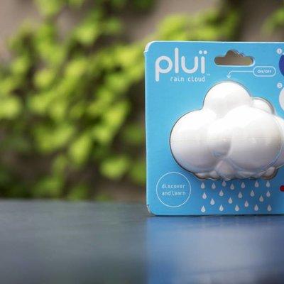 Pluï Rain cloud