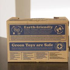 Green Toys Green Toys waterhelicopter oranje