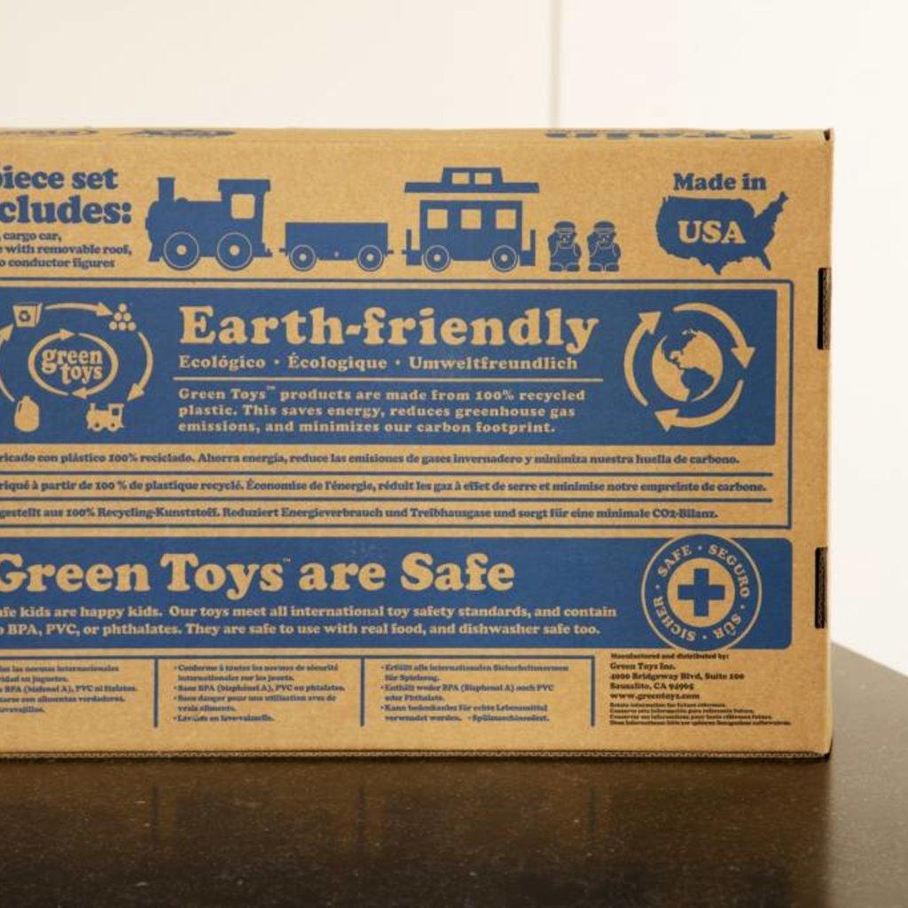Green Toys Green Toys trein