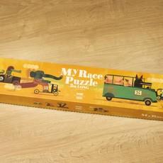 Londji Londji Race puzzle 3 meter