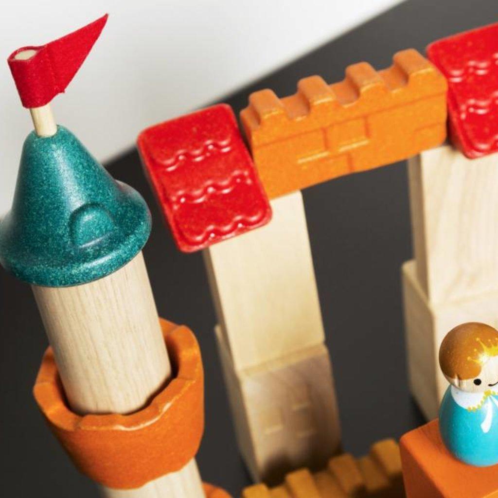 Plan Toys Plan Toys jeu de construction fantaisie