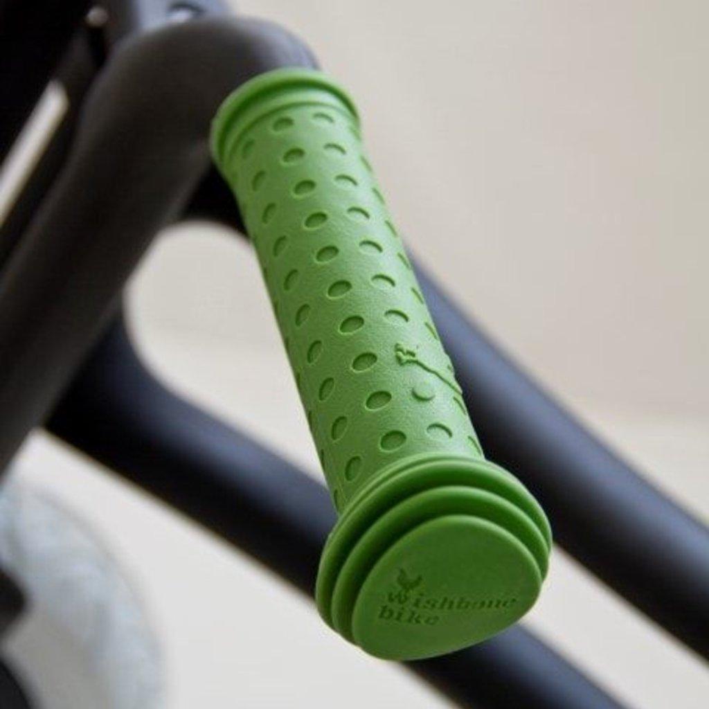 Wishbone Wishbone handvat groen
