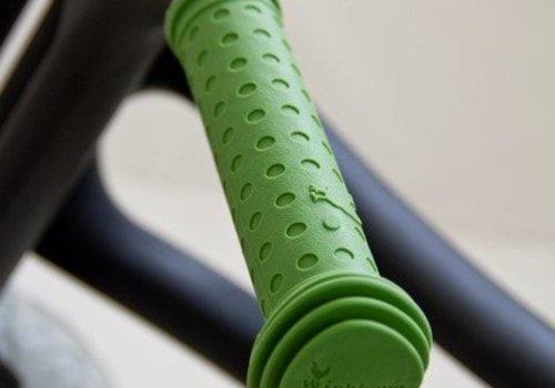 Wishbone Groene handvaten
