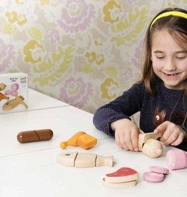 Plan Toys Meat set