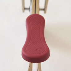 Wishbone Wishbone saddle cover red