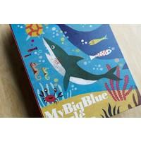 Londji Mijn BigBlue puzzel