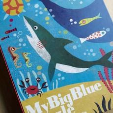 Londji Londji Mijn BigBlue puzzel