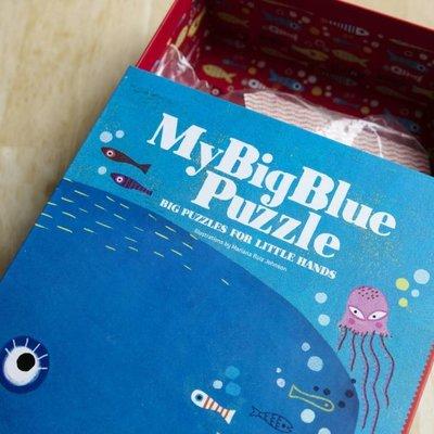 Londji Whale puzzle
