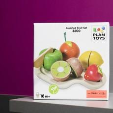 Plan Toys Plan Toys fruitset