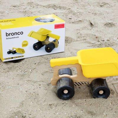 Neue Freunde Camion pelleteuse de plage Bronco
