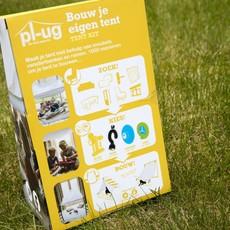 Pl-ug Pl-ug kit de tente