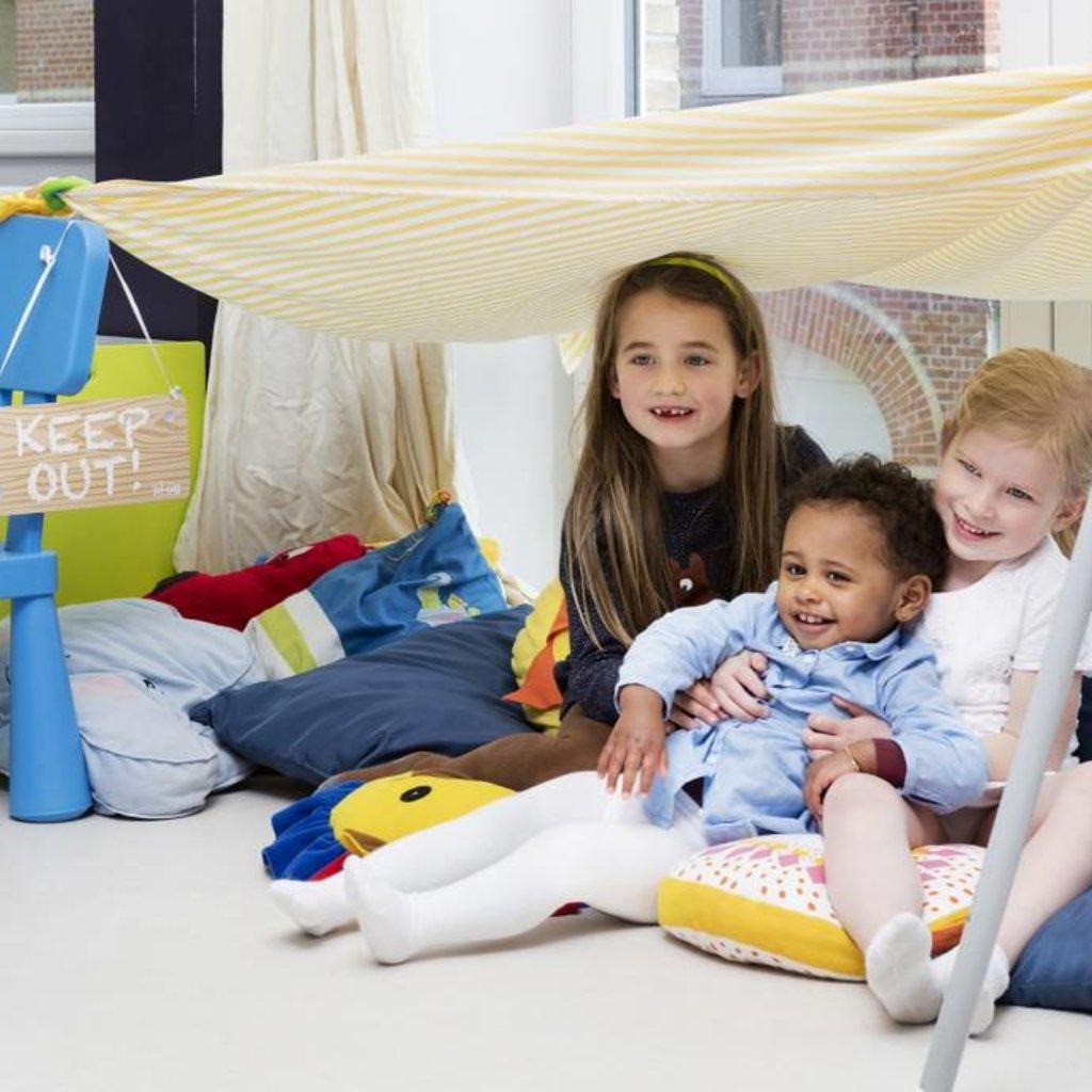 Pl-ug Pl-ug tent kit extra