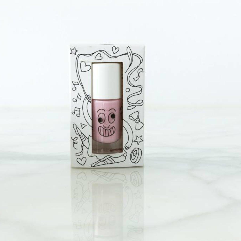 Nailmatic Nailmatic nagellak roze 'Bella'
