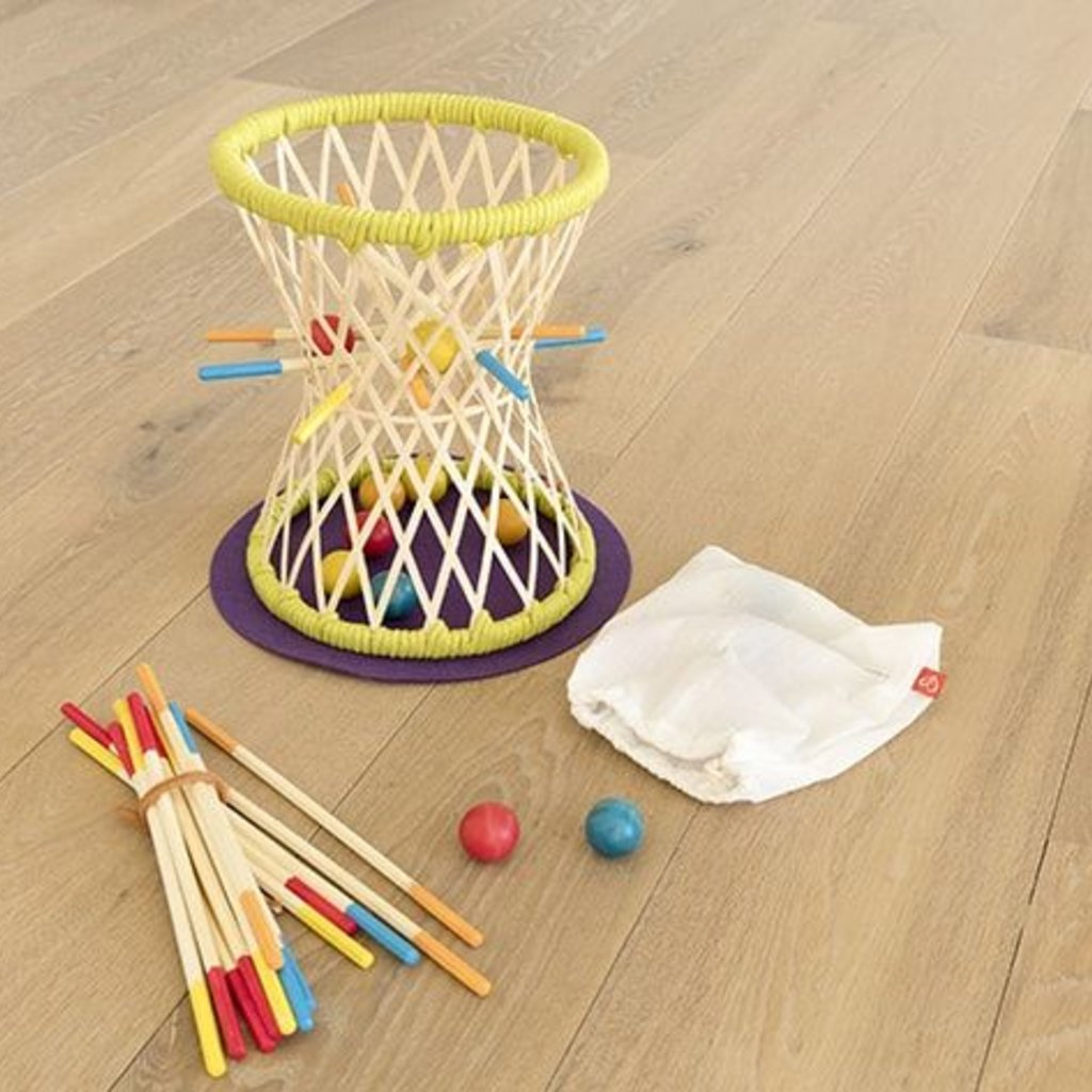 Hape The ingenious ball game!