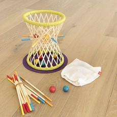Hape Het ingenieuze ballenspel!