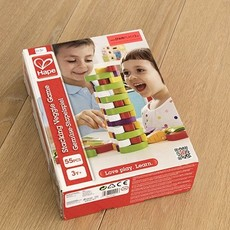 Hape Get your favorite vegetables out of the pile!