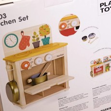 Plan Toys Plan Toys keukenset