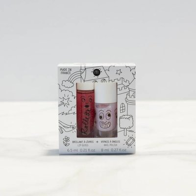 Nailmatic Set Fairytales