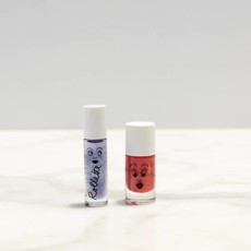 Nailmatic Blinkende nagels en glanzende lippen!