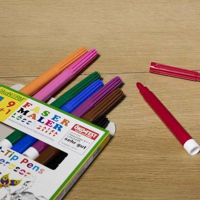 Ökonorm Felt-tip Pens (10 pcs)