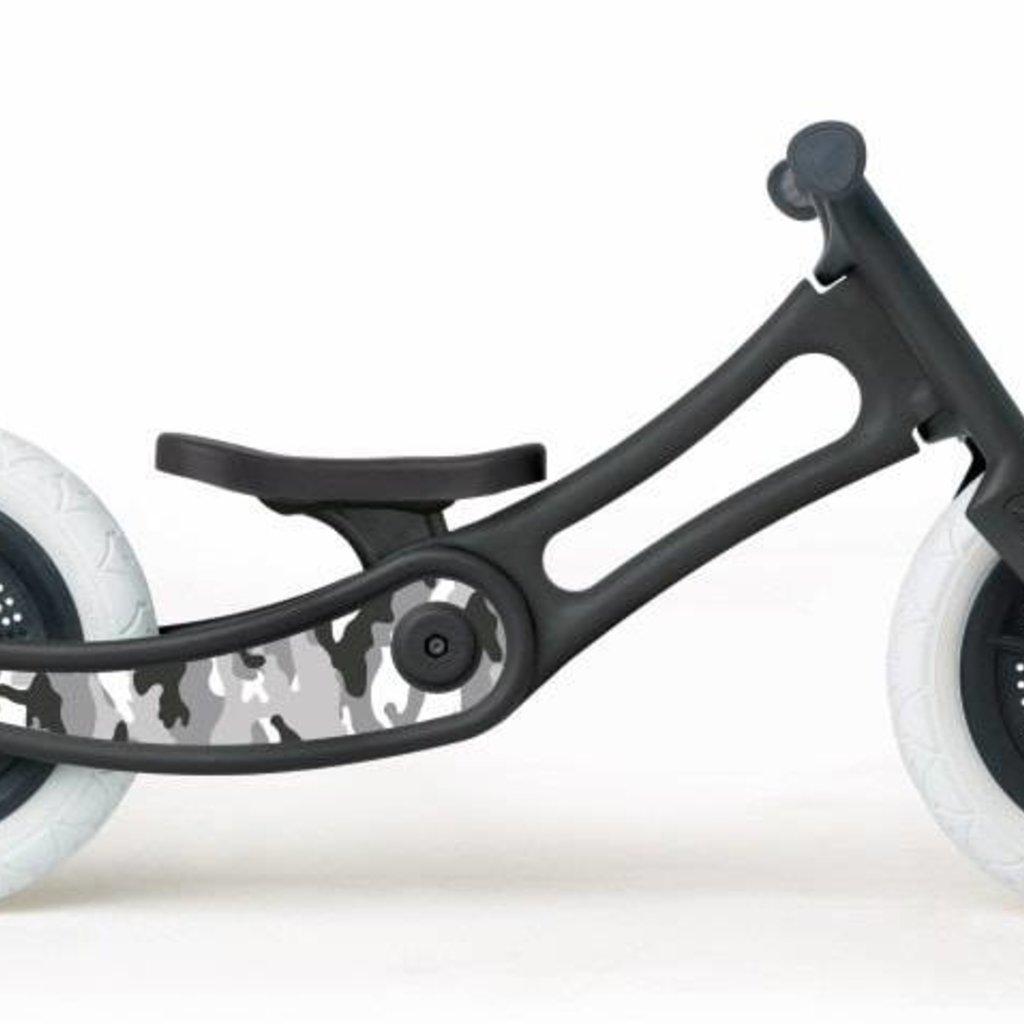 Wishbone Make your Wishbone balance bike even tougher!