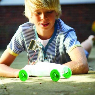 4M Toys Solar rover