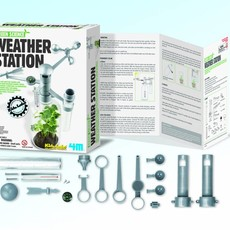4M Toys 4M Weather station