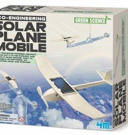 4M Zonnevliegtuig