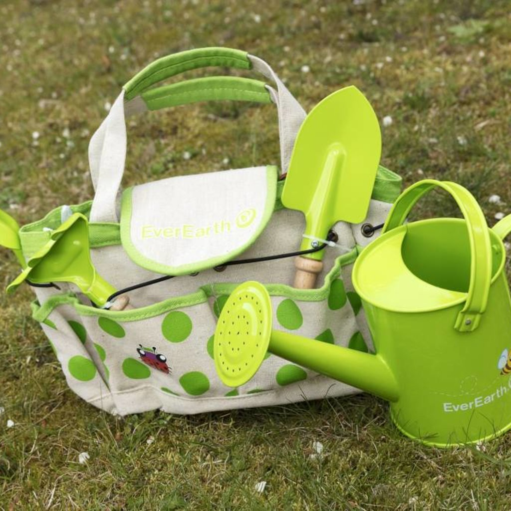 EverEarth EverEarth gardening bag with tools