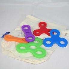 Stick Lets Stick-lets Kit de base 12 pièces