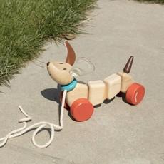 Plan Toys Plan Toys Happy Puppy