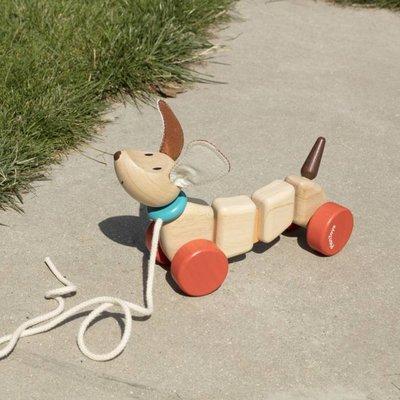 Plan Toys Chiot Heureux