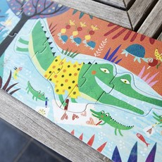 Londji My Jungle Puzzle: A big puzzle for small hands