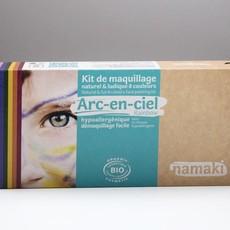 Namaki Bio-schminkset magische wereld