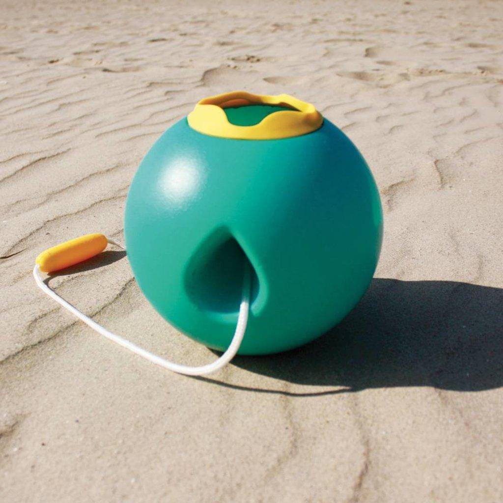 Quut Ballo lagoon groen