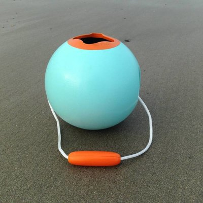 Quut Seau de plage Ballo vintage