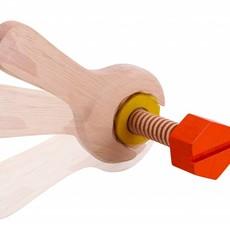 Plan Toys Plan Toys Ceinture à outils
