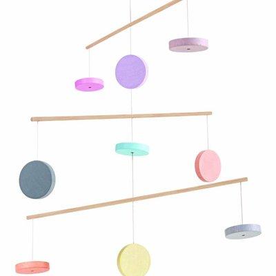 Plan Toys Mobile pour berceau