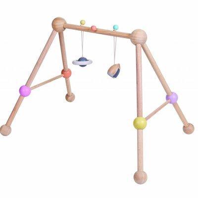 Plan Toys Salle de gym pour bébé