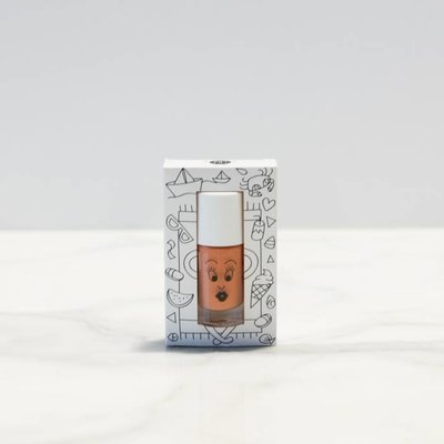 Nailmatic Vernis à ongles orange - Dori