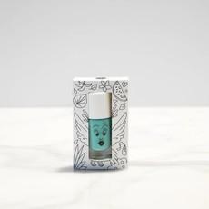 Nailmatic Nailmatic nail polish Rio mint green