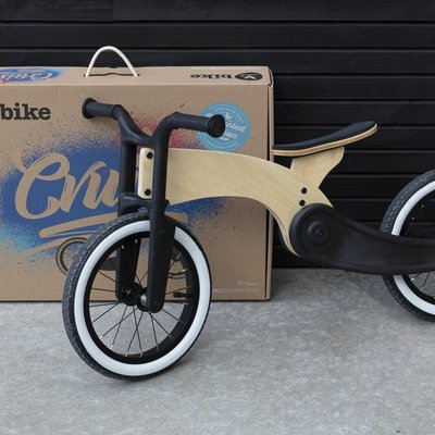 Wishbone Balance bike Cruise