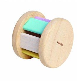Plan Toys Baby roller pastel