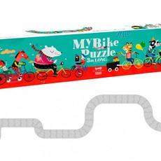 Londji Londji Bicycle puzzle 3 meters