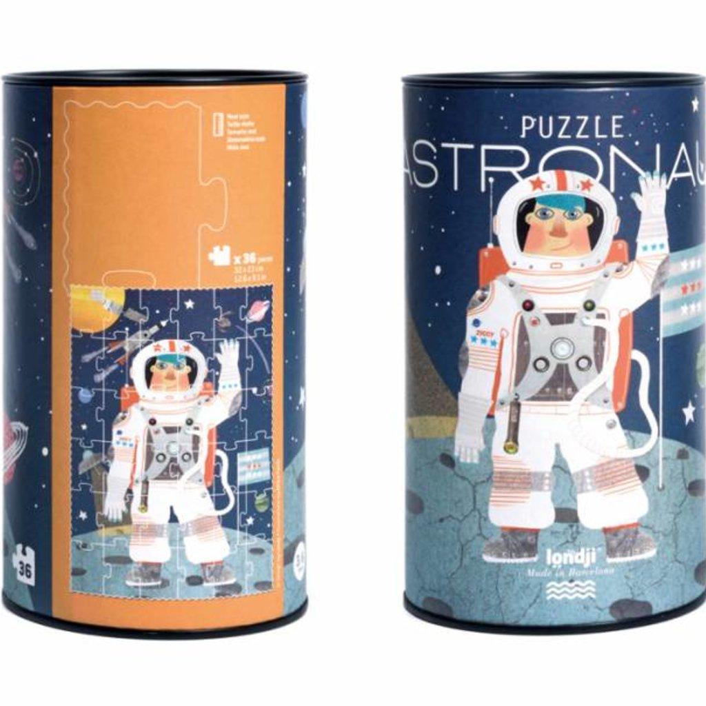 Londji Puzzle astronaute